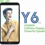 HUAWEI Y6 2018 発表、Snapdragon425搭載で5.7インチのエントリースマートフォン