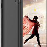 InFocus Vision 3 Pro 発売、大容量バッテリー搭載の5.7インチ(18:9)スマートフォン