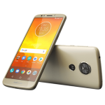 Moto E5 発表、Snapdragon425・5.7インチHD+(1440×720)ディスプレイ搭載のエントリー機