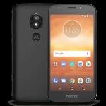 Motorola「Moto E5 Play」発表、5.2インチディスプレイで指紋認証センサー搭載のエントリースマートフォン