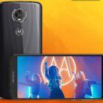 Motorola Moto E5 Plus 発表、大容量バッテリー搭載で6インチ(18:9)ディスプレイのスマートフォン