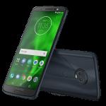 Moto G6 発表、5.7インチ(18:9)ディスプレイ・SDM450・デュアルカメラ搭載のスマートフォン