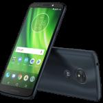 Motorola「Moto G6 Play」海外で発売、5.7インチ縦長ディスプレイのエントリースマートフォン