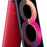 OPPO A83(2018) 海外で発表、5.7インチ(HD+ 1440×720)ディスプレイ、RAM4GB搭載のスマートフォン