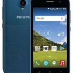 Philips S257 発表、4.5インチディスプレイの小型スマートフォン