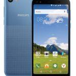 Philips S395 発表、5.72インチHD+ディスプレイのエントリースマートフォン