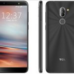 TCL V760 発表、MediaTek MT6739搭載の5.7インチ(18:9)スマートフォン