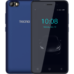 TECNO F1 発表、Android GO Edition採用のローエンド機、5インチ・RAM512MB