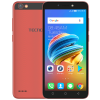 「TECNO POP 1」発表、5.5インチFull Viewディスプレイのエントリースマートフォン