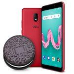 Wiko Lenny5 発売、5.7インチでAndroid GO Edition採用の3Gスマートフォン