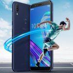 ASUS ZenFone Max Pro (M1) 海外で発表、5000mAhバッテリー・SDM636・6インチ縦長ディスプレイ、約1.8万円から