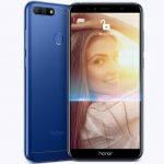 Huawei、honor 7A 発表、5.7インチ縦長・デュアルカメラ・Snapdragon 430搭載、価格は約1.4万円(799元)