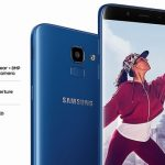 Samsung Galaxy J6 発表、Exynos7870搭載の5.6インチ(18.5:9 super AMOLED)スマートフォン