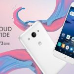 HUAWEI Y3 2018 発表、Android GO Edition採用の5インチスマートフォン
