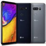 LG V35 ThinQ 発表、6インチ(18:9)・Snapdragon845・RAM6GB搭載のスマートフォン