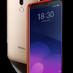 Meizu M6T 発表、5.7インチ・MediaTek MT6750・デュアルカメラ搭載、価格は約1.4万円