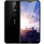 Nokia X6 発表、5.8インチ(19:9 ノッチ付)・SDM636・デュアルカメラ搭載、価格は約2.3万円から