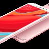 Xiaomi Redmi S2 発表、6インチ(18:9)・SD625・1600万画素セルフィーカメラ搭載、価格は約1.8万円