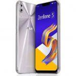 ASUSジャパン ZenFone 5 発表、6.2インチ・RAM6GB・DSDV対応、価格は57,024円