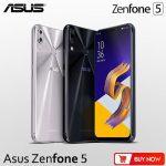 エクスパンシスで「ZenFone 5 (ZE620KL)」販売開始、総額 約4.9万円