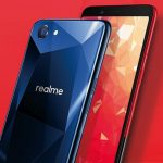 Realme 1 発表 OPPOとAmazon indiaの新ブランド、MediaTek Helio P60/RAM6GB/128GBモデルが約2.3万円
