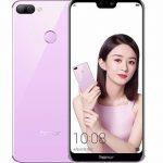 Huawei honor 9i (2018) 発表、5.84インチ(ノッチ付)・Kirin 659搭載、価格は約2.5万円