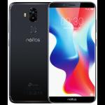 Neffos X9 発表、デュアルカメラ搭載の5.99インチファブレット