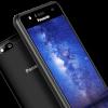 Panasonic P90 海外で発売、5インチディスプレイのエントリースマートフォン