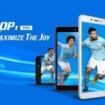 TECNO POP 1 Pro 発表、Full Viewディスプレイ採用の3Gスマートフォン