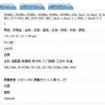 6.9インチの大型ファブレット「小米 M1804E4T(Mi Max 3)」中国認証機関を通過