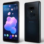 SIMフリー「HTC U12+」国内発売、6インチ・SDM845・おサイフケータイ対応、価格は102,600円