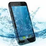 Energizer HARDCASE H500S 発表、防水耐衝撃対応の5インチスマートフォン