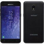 Samsung Galaxy J3 V (2018) アメリカで発表、5インチHDディスプレイのエントリー機