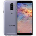 Samsung Galaxy Jean 発表、6インチ縦長ディスプレイでデュアルカメラ搭載のスマートフォン
