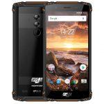 HOMTOM ZOJI Z9 発表、MediaTek Helio P23・RAM6GB搭載のタフネススマートフォン