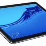HUAWEI MediaPad M5 Lite 発表、クアッドスピーカー搭載の10.1インチタブレット