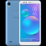 TECNO POP 1s Pro 発表、5.5インチ(18:9)ディスプレイのLTEスマートフォン