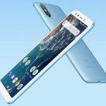 Xiaomi Mi A2 発表、5.99インチ・SDM660搭載のAndroid Oneスマートフォン、価格は約3.3万円