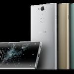 Xperia XA2 Plus 発表、6インチ縦長・SDM630・RAM4GB/6GB搭載のミッドレンジ機