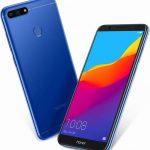 タイでHuawei honor 7A 発売、5.7インチ(18:9)ディスプレイのスマートフォン