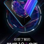 Huawei honor 10 GT 発表、GPU Turbo搭載Kirin 970/RAM8GB/128GBのスマートフォン