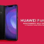 HUAWEI P smart+ 発表、Kirin710搭載で6.3インチディスプレイのミッドレンジ機、価格は299ユーロ