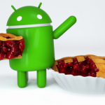 Android 9 Pie へのアップデート対象モデル