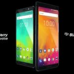 BlackBerry Evolve X 発表、5.99インチ(18:9)・Snapdragon660・RAM6GB搭載のミッドレンジ機
