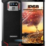 防水防塵対応のDOOGEE S70 lite発表、5.99インチのスマートフォン