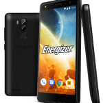 Energizer POWER MAX P490S 発表、4000mAhバッテリー搭載のエントリースマートフォン