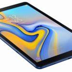 Samsung Galaxy Tab A 10.5'' 発表、4つのスピーカーを搭載した10インチタブレット