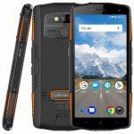 LEAGOO XRover 発売、防水防塵対応の5.72インチサイズのタフネススマートフォン