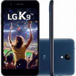 LG K9 TV 海外で発売、Snapdragon210搭載の5インチスマートフォン