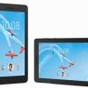 Lenovo Tab E7 発表、軽量OS「Android GO Edition」の7インチタブレット、価格は70ドル
